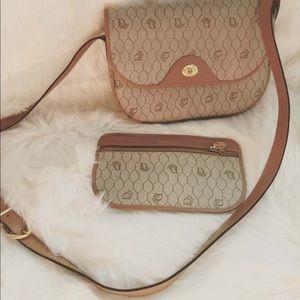 Beautiful vintage  Dior purse